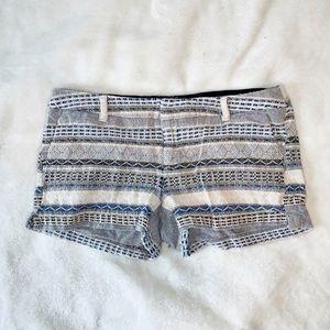 Woven Printed Shorts